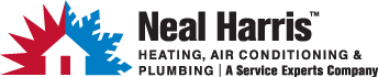 Neal Harris Service Experts Logo